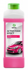 "GraSS ""Active Foam Effect"" 1 л ― КлинингМаркет"