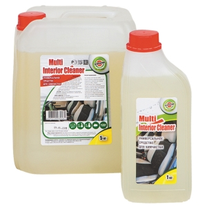 Sipom Multi Interior Cleaner 10кг ― КлинингМаркет